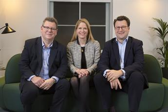 Ex-Bell Pottinger Trio Launch Pembroke And Rye