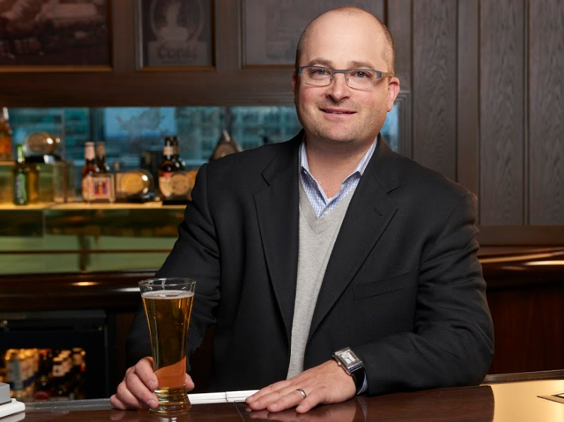 MillerCoors' Pete Marino To Receive Individual Achievement SABRE