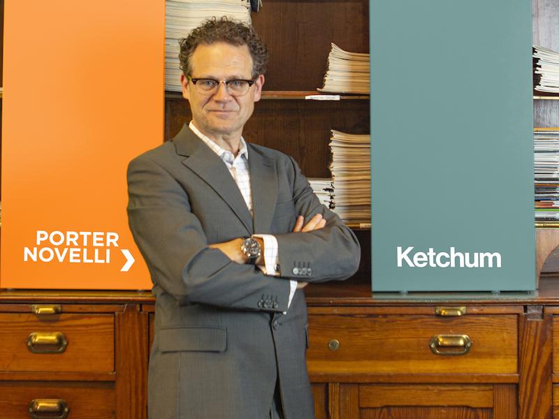 Omnicom Integrates Ketchum & Porter Novelli In Brussels