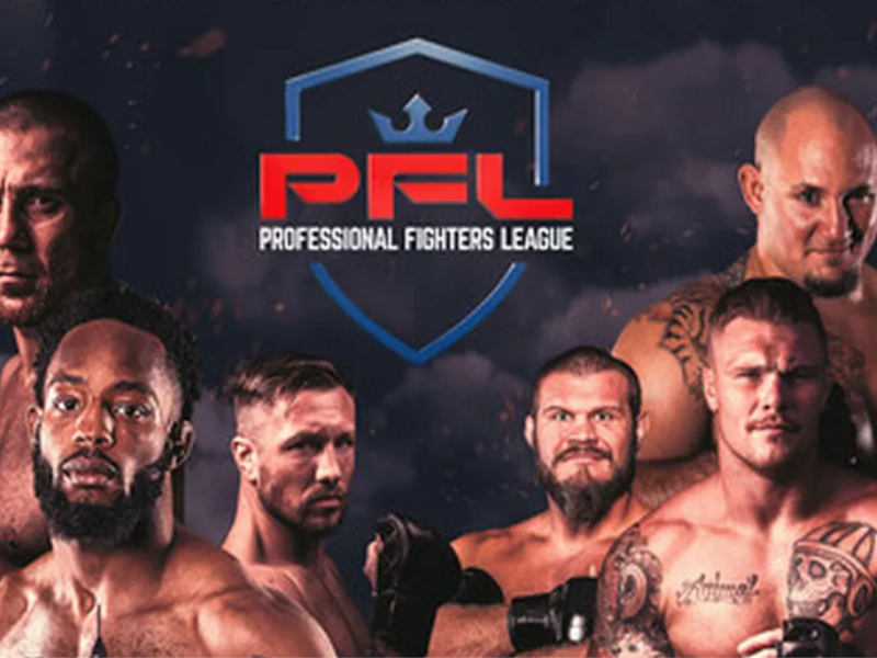 The Professional Fighters League Hands Public Relations Duties To MWWPR