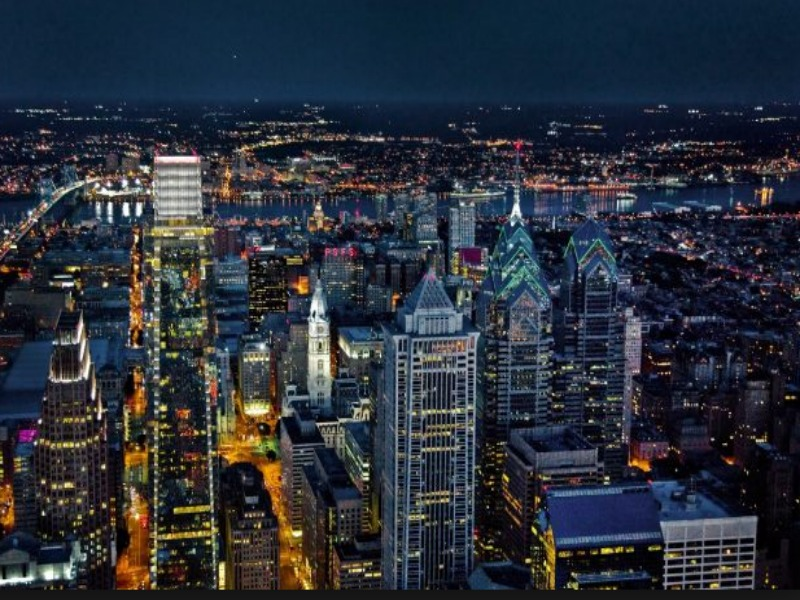 Brownstein Group Tapped For Philadelphia's Reboot