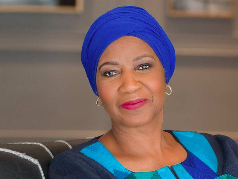UN Women: Phumzile Mlambo-Ngcuka On How Communicators Can Help Combat Gender Inequality