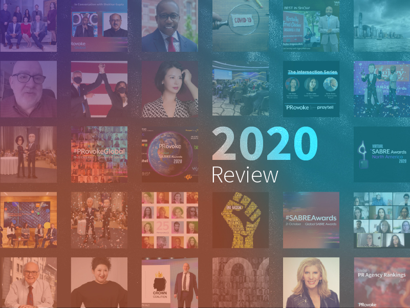 2020 Review: Top 12 News Stories