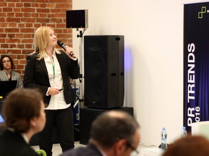 PR Trends Moscow: Clients Now Focused On Data And Analytics