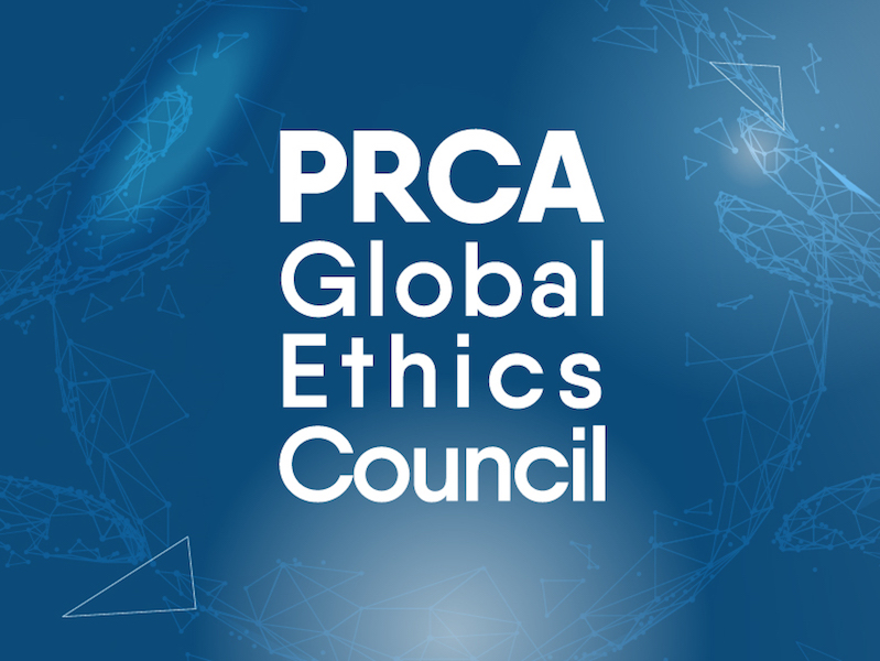 PRCA Launches First Global Ethics Council