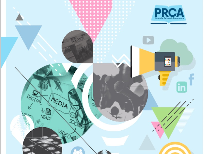 PRCA Launches Schools Programme To Tackle PR's Diversity Problem