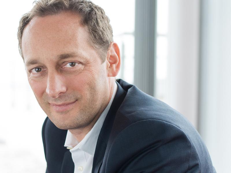Weber Shandwick Names Ilan Schäfer Germany CEO