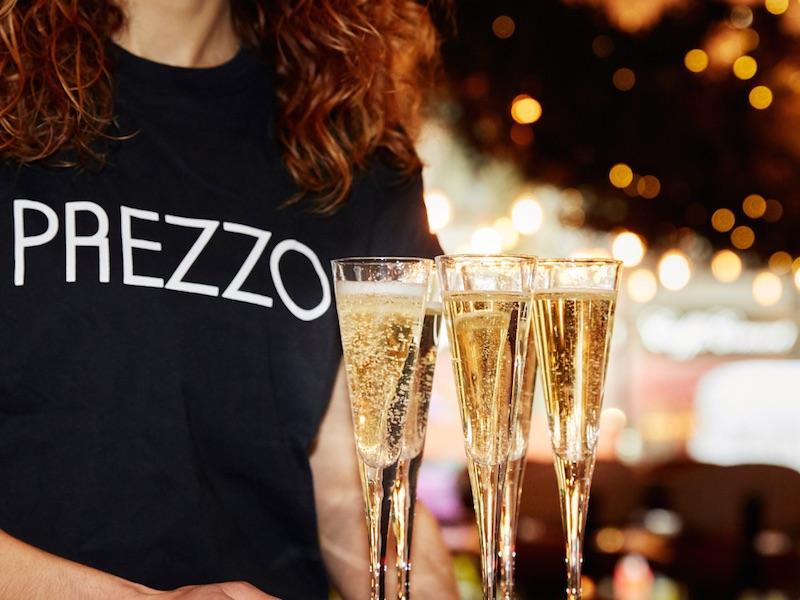 Prezzo Hands Consumer & Social Brief To Fourth Angel