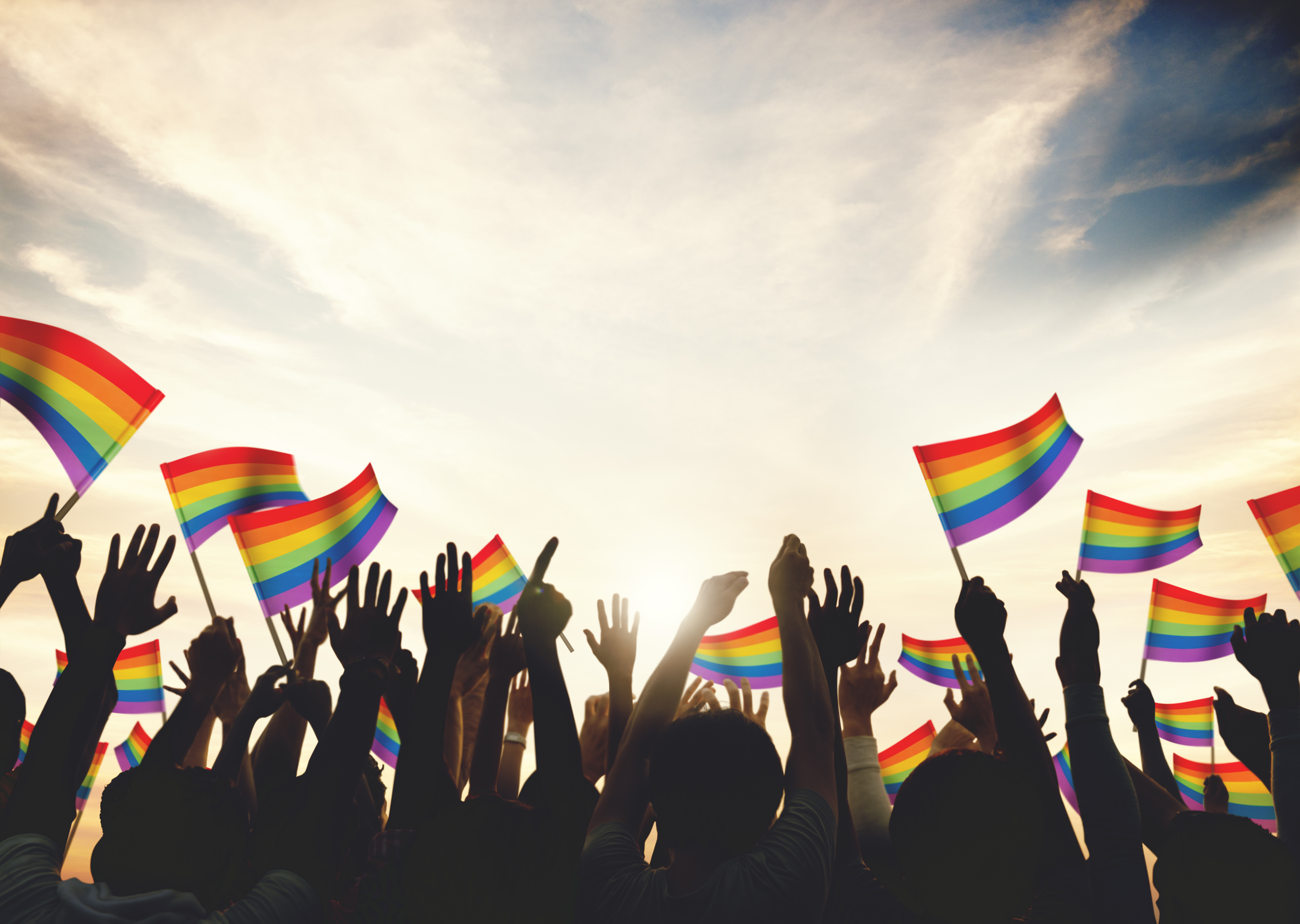 Fifty Years Of Pride: Uniting In The Power Of Our Collective Story