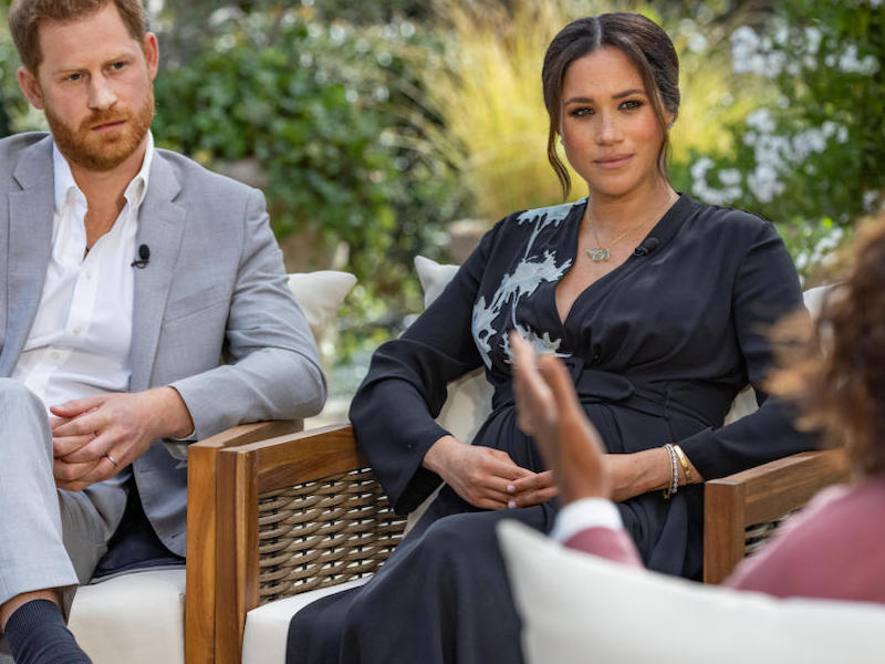 Royal Racism Allegations Most Damaging To Reputation