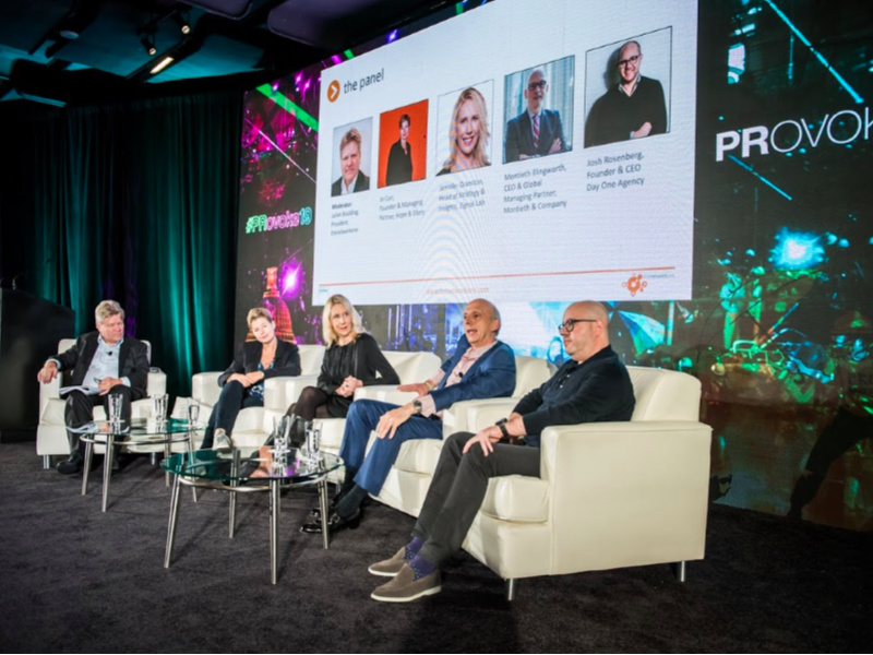 PRovoke19: 'There's A Lot To Be Said For Being True To Yourself'