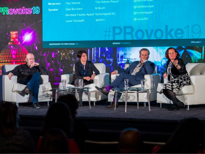 PRovoke19: 'You Have To Unleash Their Passions'