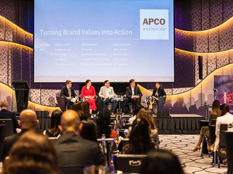 "PRovokeMENA: ""Brands Are Not Doing Enough"" On Purpose"