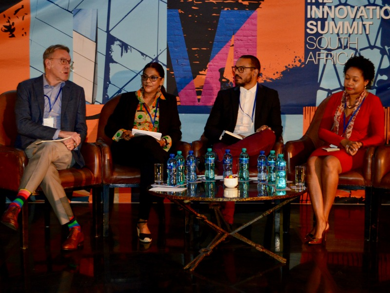 "In2Summit Africa: ""Purpose Is Central To PR In Africa"""