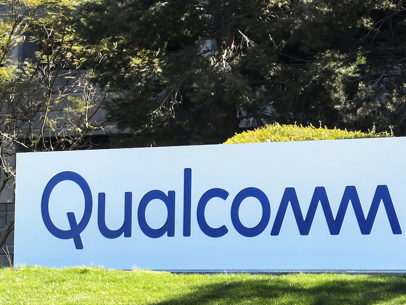 Qualcomm Nears Decision On European Agency Review
