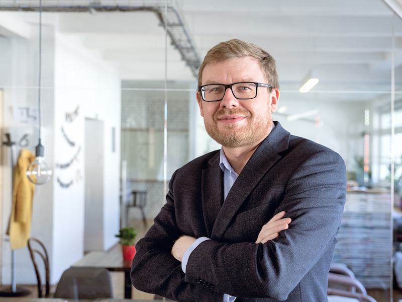 MSL Appoints New Brand Reputation Lead In Prague