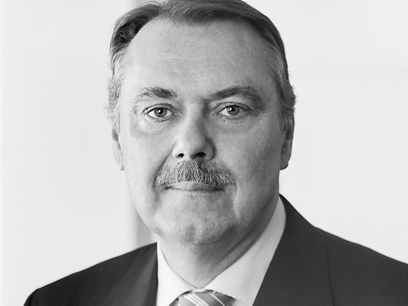 Obituary: Ralf Hering, Founder And CEO Of Hering Schuppener