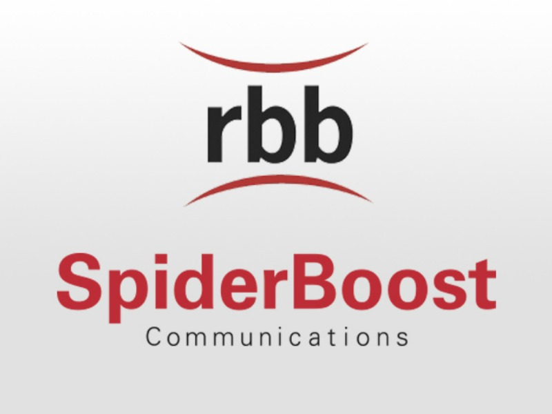 rbb Acquires Digital Marketing Specialist SpiderBoost