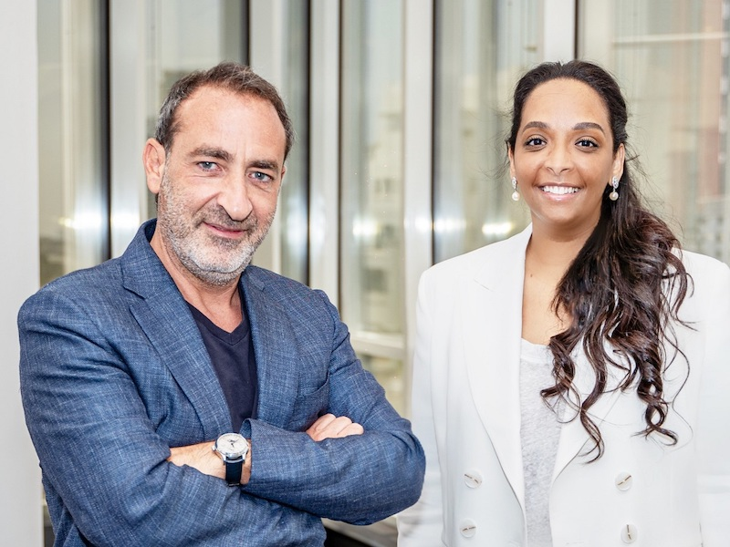 Havas PR Rebrands As Red Havas In The Middle East