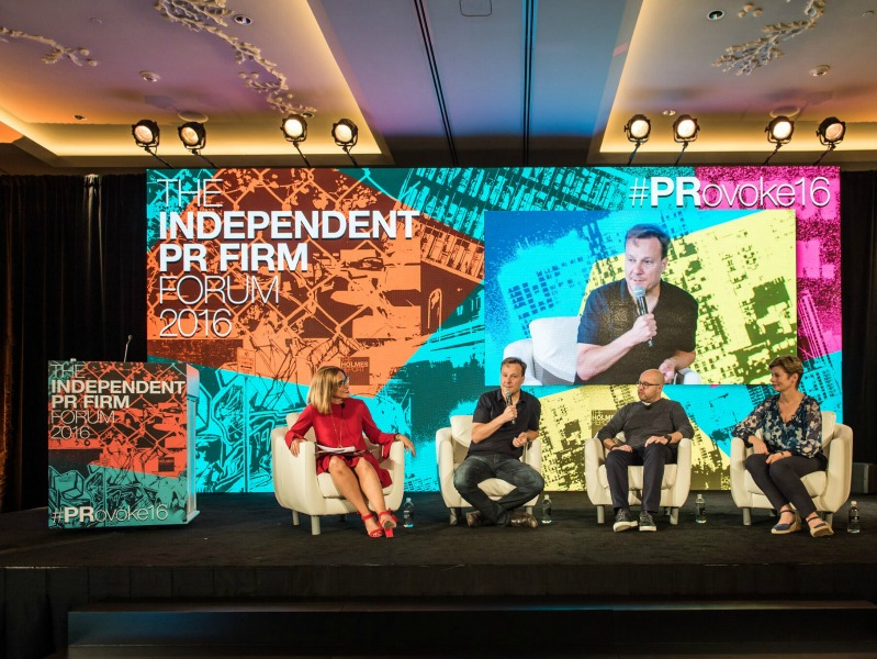 PRovoke16: New Generation Of Firms Seeks To Avoid Predecessors' Pitfalls