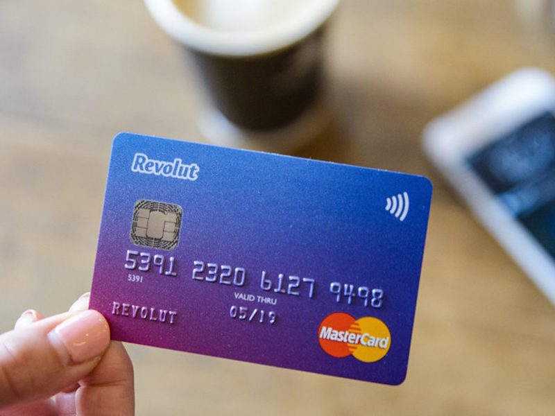 Under-Fire Revolut Calls In MHP For PR Support