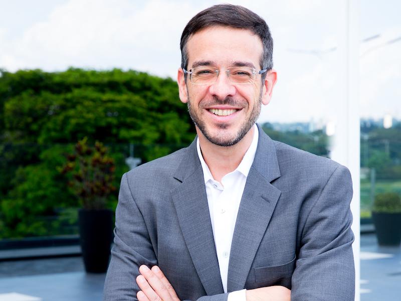 Hill+Knowlton Names Ricardo Cesar As LatAm President & CEO