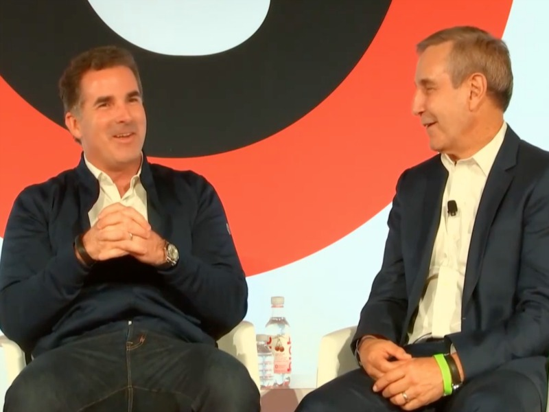 Under Armour CEO: 'Trust Is Something That Can Be Built Up Or Lost'