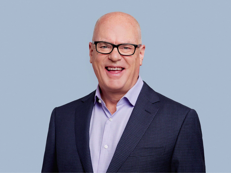 Avenir Global's Rick Murray Moves From National To Sister Agency Shift