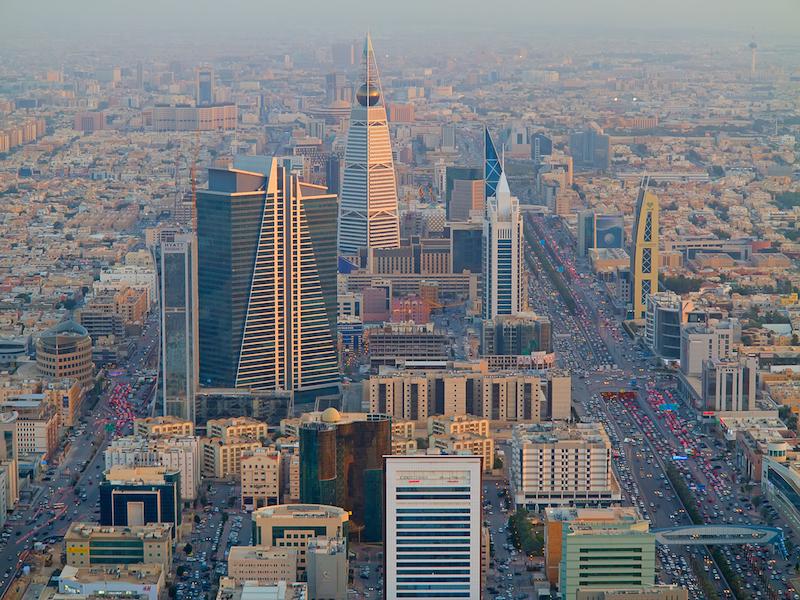 FleishmanHillard Restructures Operations In Saudi Arabia