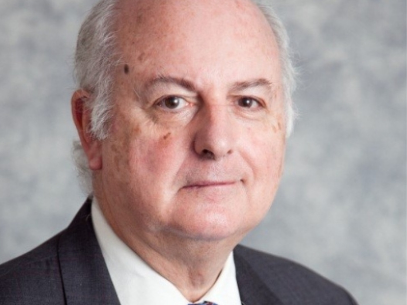 Obituary: Roger Hayes, Leader In UK Public Relations