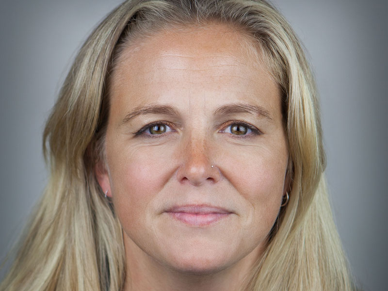 AxiCom Appoints Huawei's Rosie Bannister As UK MD