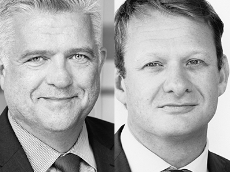 Rud Pedersen Group Changes Brussels Leadership Team