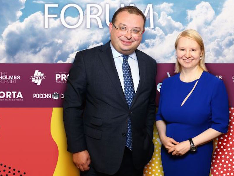 PRCA Russia Launches To Raise Industry Standards