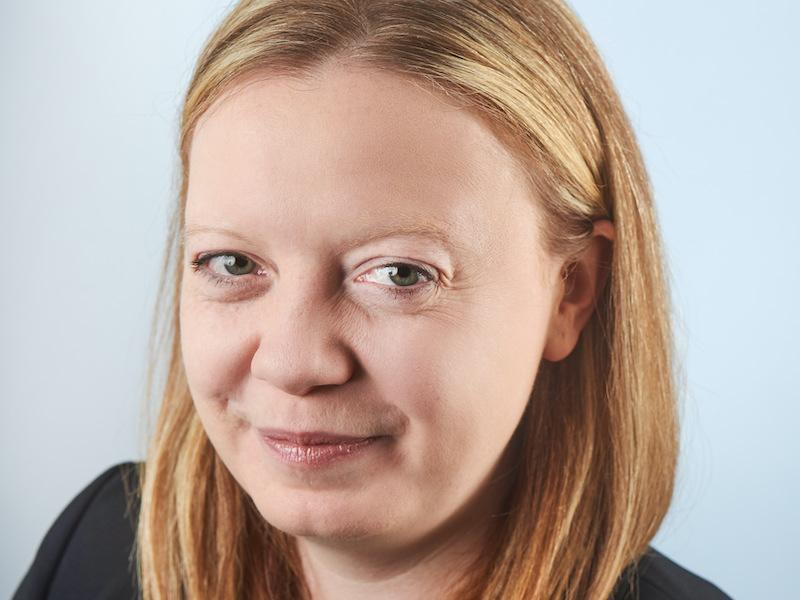 Lewis UK Managing Director Ruth Jones Exits