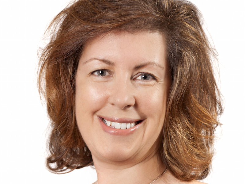 Sally Costerton Joins Park Street Partners