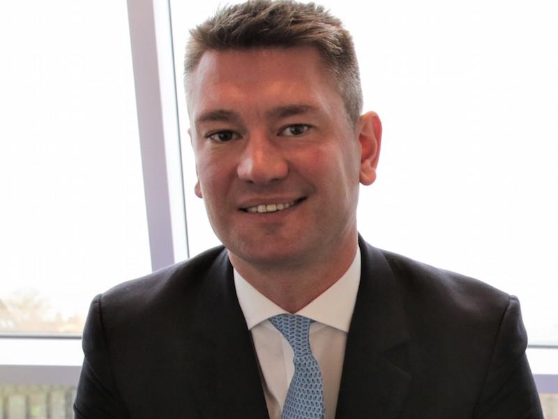 H+K Brings Scott Dodsworth On Board To Lead UK Public Affairs