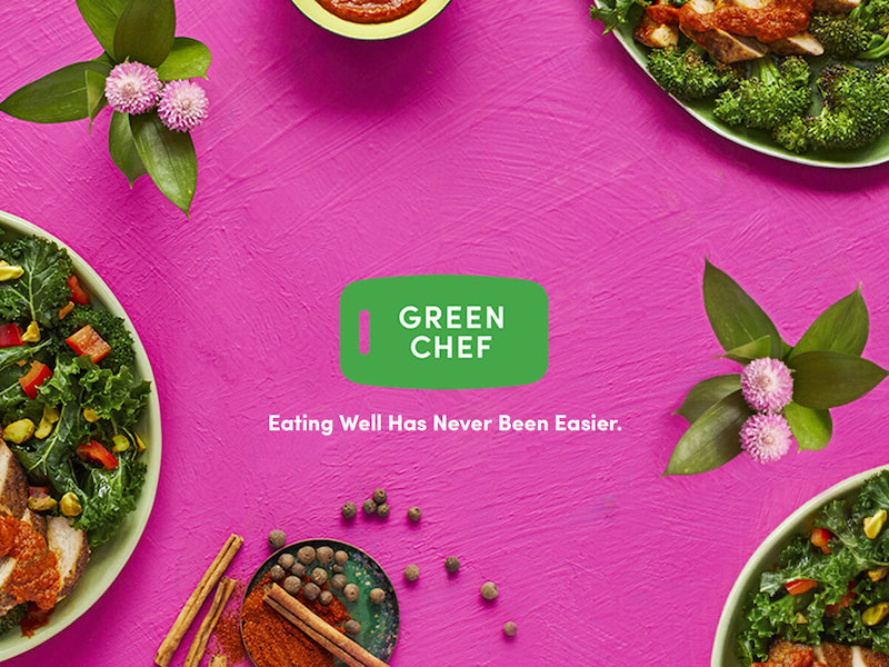 Don't Cry Wolf To Launch New Offer From HelloFresh