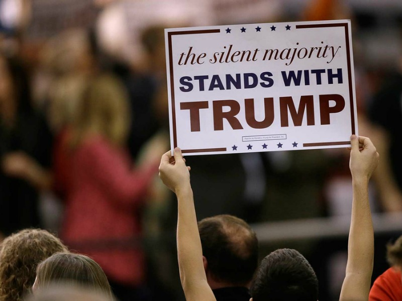 Podcast: Data & Media Lessons From Trump's Election Victory