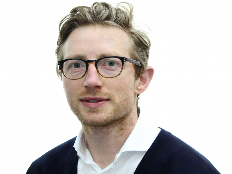 Jin Signals UK Ambition With New Managing Director