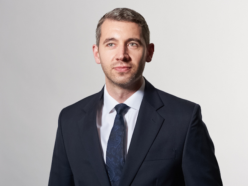 Ovo Appoints Corporate Affairs Lead From Brunswick