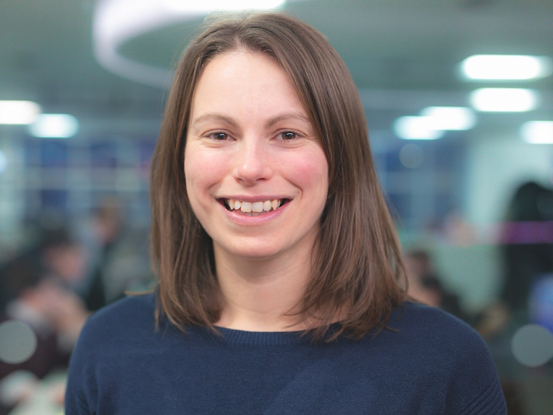 Golin Hires Sophie Hodgson As Executive Director To Drive Corporate & B2B Growth