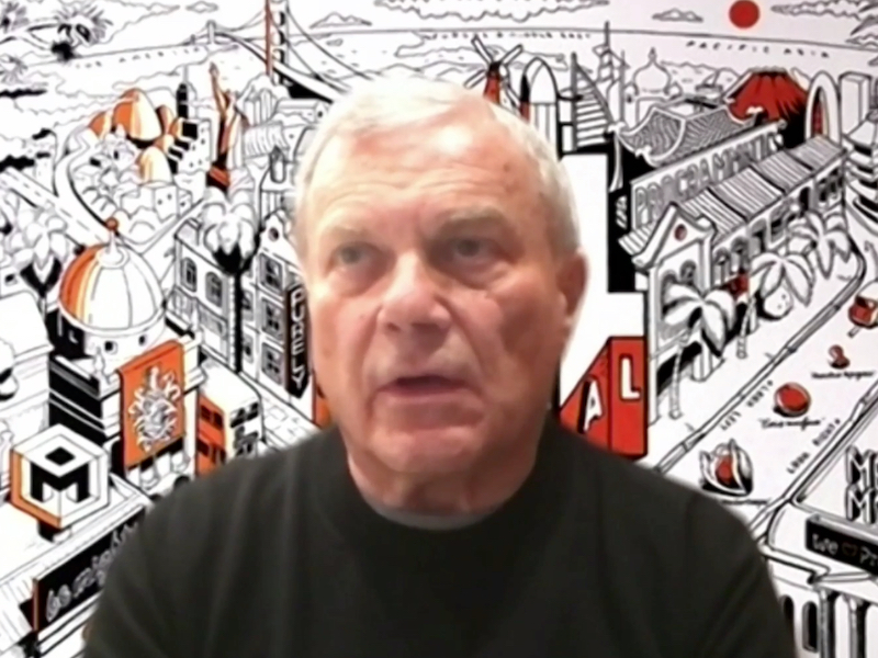 PRovokeGlobal Video: Sir Martin Sorrell On Polling, PR & Post-Covid