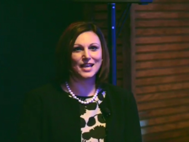 Dell Global Communications Head Stella Low Steps Down