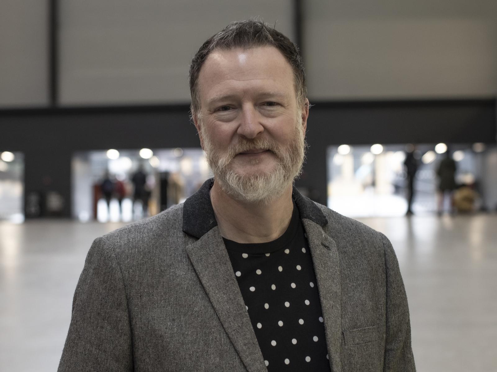 FleishmanHillard Fishburn Appoints New Creative Director