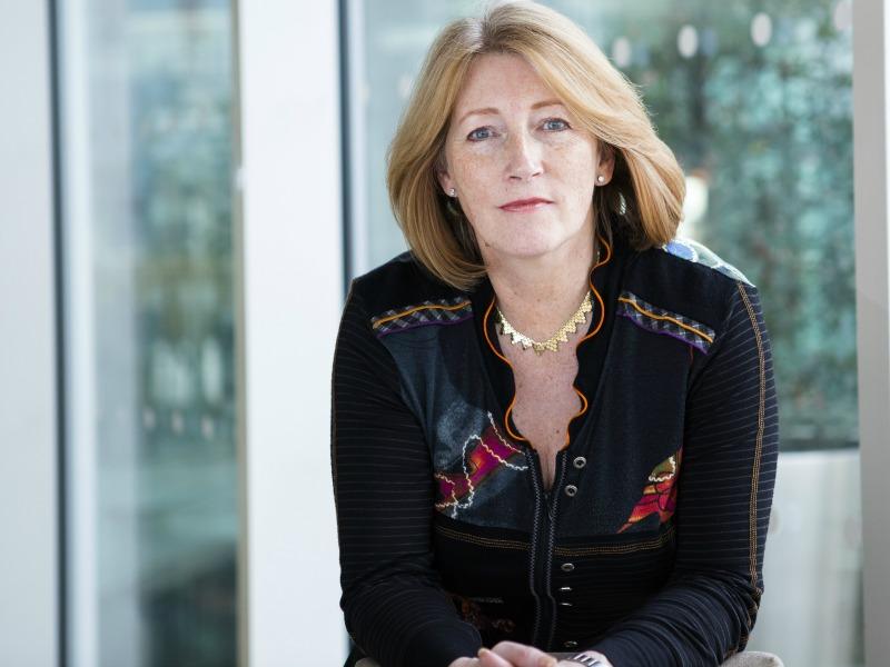 Unilever's Sue Garrard To Receive Individual SABRE, Speak At EMEA In2Summit