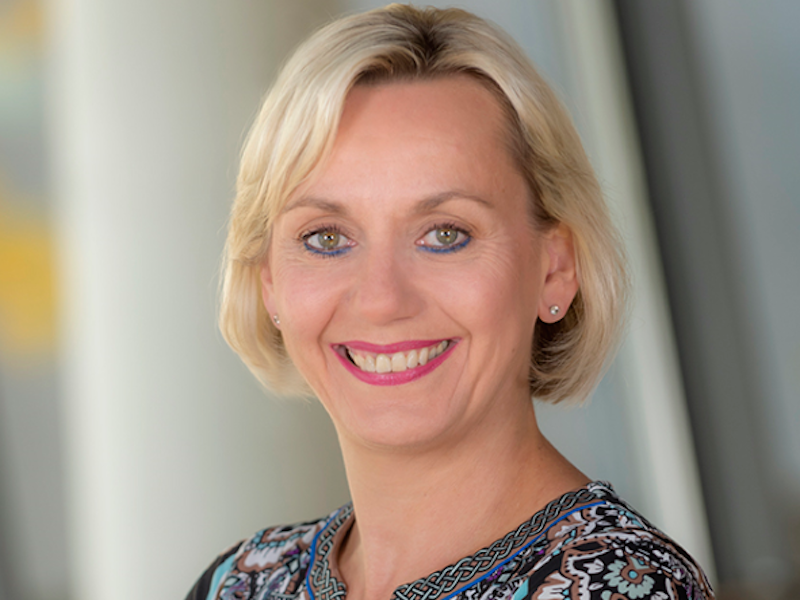 H+K Appoints Susanne Marell As Germany CEO & Chairman