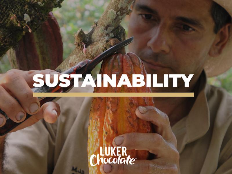 Milk & Honey Grows Sustainability Practice