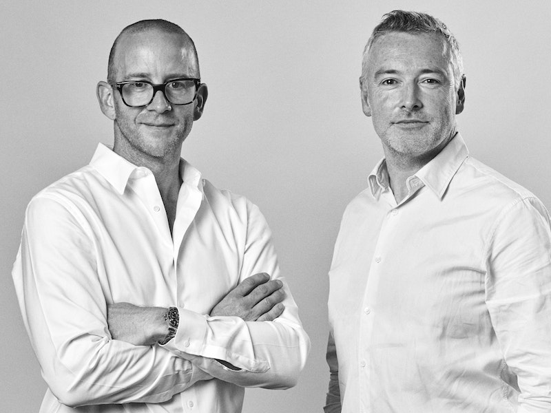 Freuds Director Mark Schmid Launches New Agency