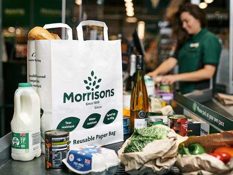 Morrisons Re-Hires The Academy On Expanded Consumer Brief
