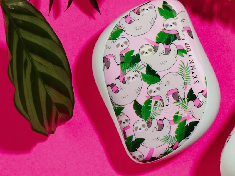 Tangle Teezer Hires Don't Cry Wolf For US Communications